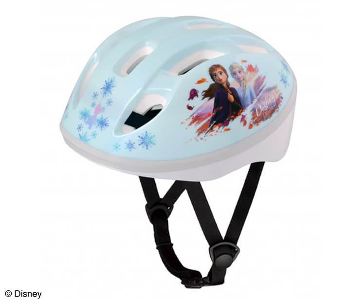 キッズヘルメットS アナと雪の女王2 PP