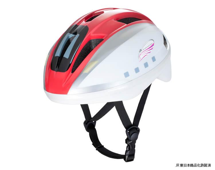 キッズヘルメットS 新幹線E6系 こまち