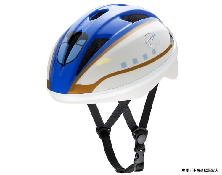 キッズヘルメットS 新幹線E7系 かがやき