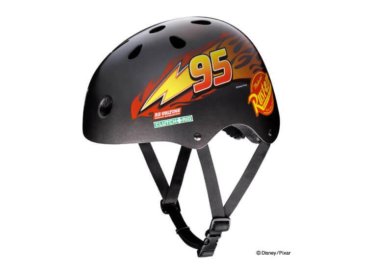 ストリートヘルメット カーズ