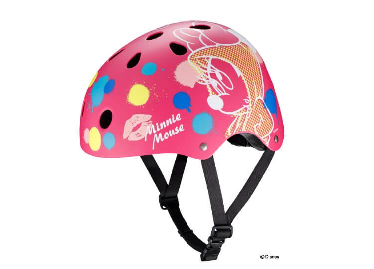 ストリートヘルメット ミニー
