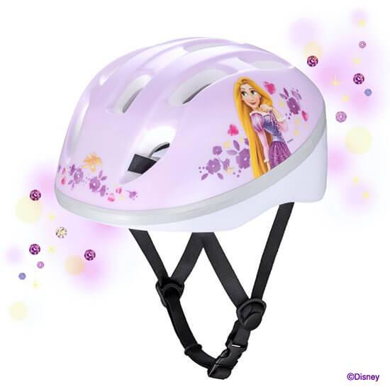 キッズヘルメットS ラプンツェル