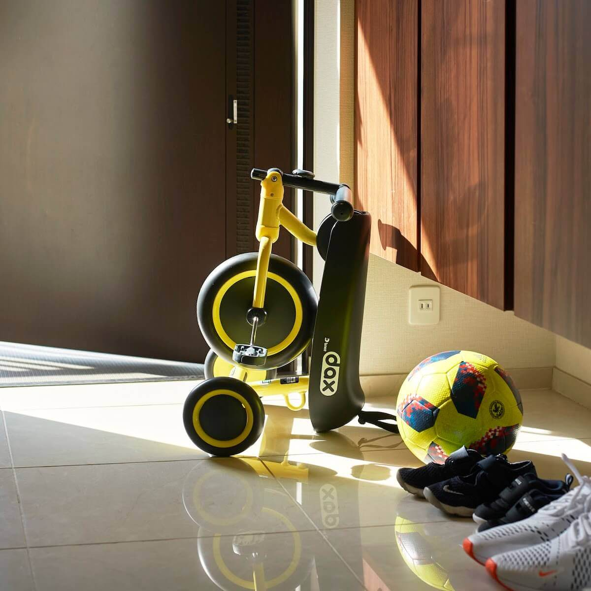 折りたたみ三輪車のメリット・デメリットとは?|おすすめ三輪車もご紹介