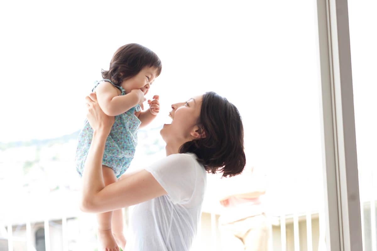 【子育てに悩んでいる方へ】2才の子どもの育て方とは 反抗期を一緒にのりこえよう