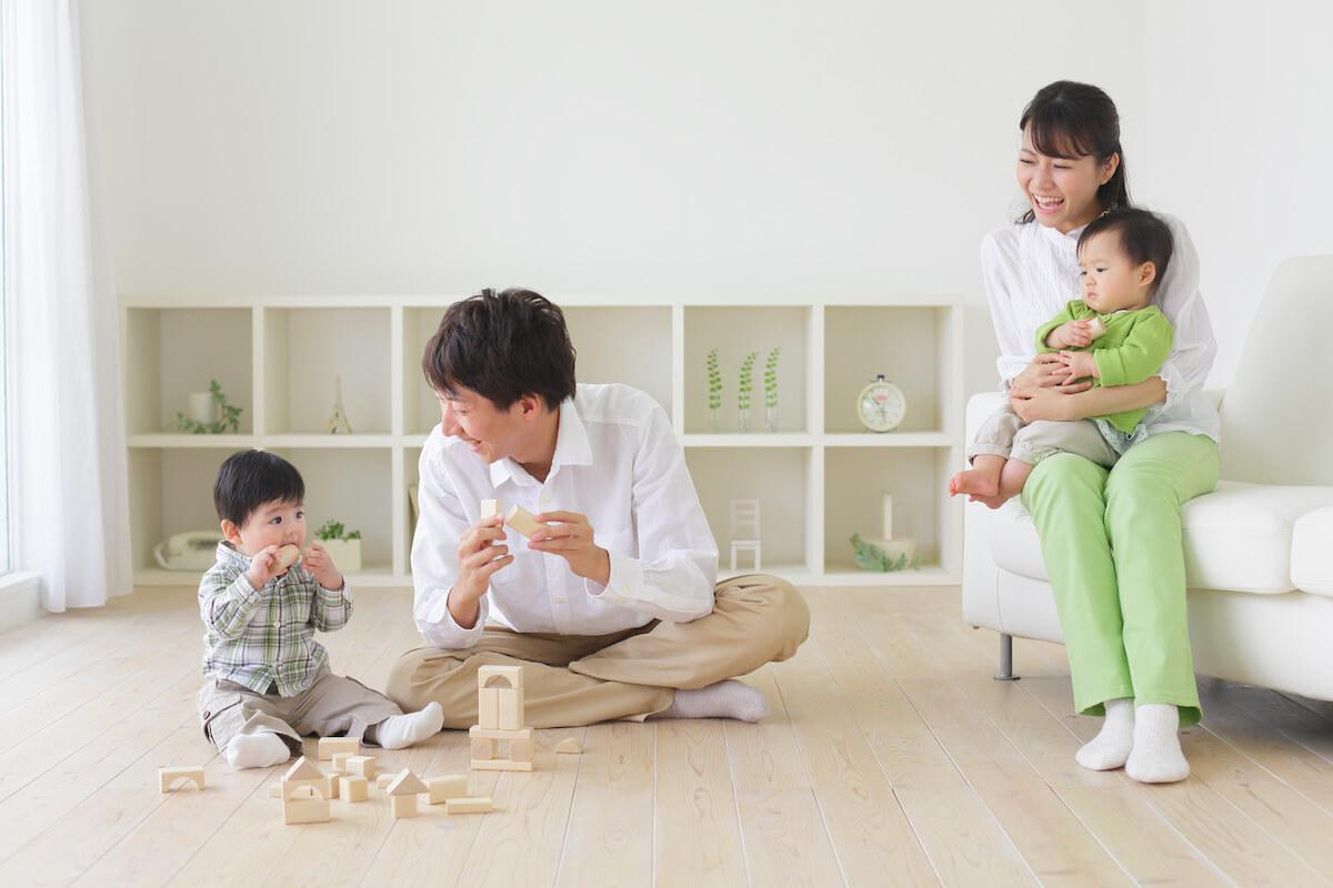 【脳の発達を促進させる】1才の子どもにおすすめ人気の知育玩具10選