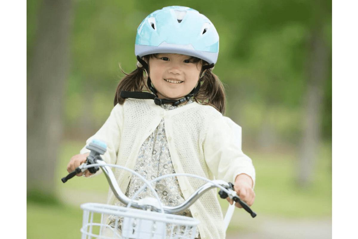 子どもの自転車用ヘルメットおすすめ4選 選び方や必要性もご紹介
